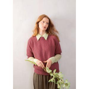 Nr 1 Claudia Short Sleeve - 2102
