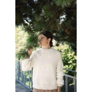 Nr 2 Big Bow Sweater - 2016