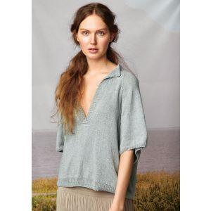Nr 5 Kamille T-Skjorte - 2104